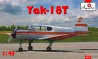 AMO4810   Yakovlev Yak-18T Red Aeroflot (thumb15000)