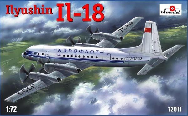 AMO72011   Ilyushin Il-18 (thumb15008)
