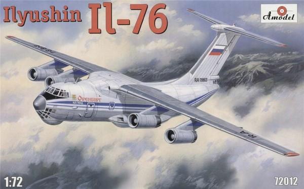 AMO72012   Ilyushin Il-76 (thumb15010)