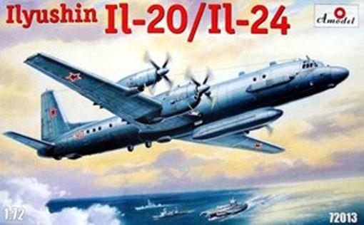 AMO72013   Ilyushin Il-20/24 (thumb15012)