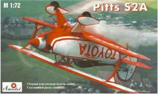 AMO7228   Pitts S2A sport aircraft (thumb15080)