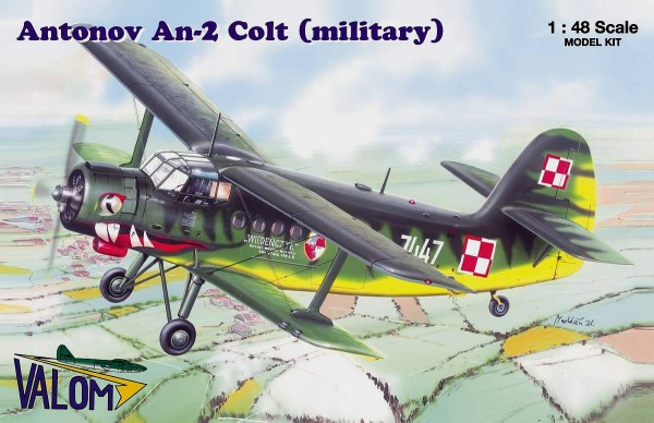 VM48001   Antonov An-2 Colt (Military) (thumb17472)