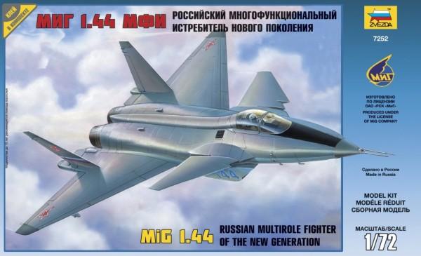 "ZV7252    Самолет ""МиГ 1.44"" (thumb18909)"