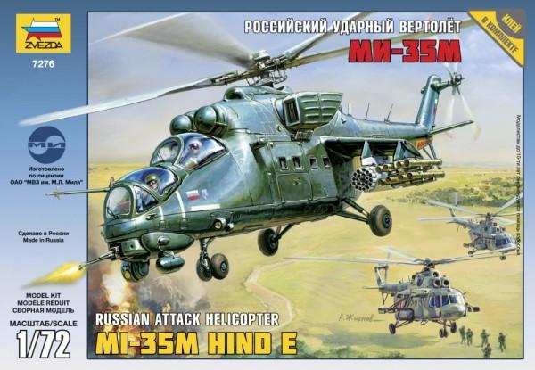 "ZV7276    Вертолет ""Ми-35"" (thumb18943)"