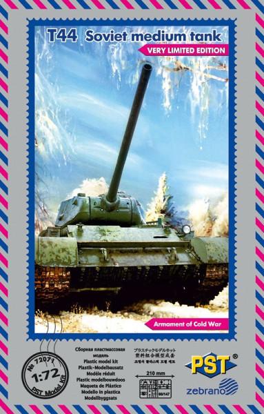 ZebP72071    Средний танк Т-44 (thumb16068)