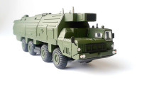PST72070   Машина обеспечения боевого дежурства МОБД (attach3 16027)