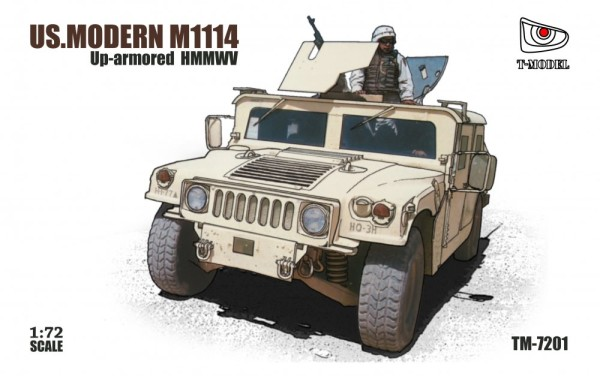 TM7201   US HMMWV M1114 (thumb21337)