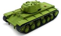 ZebZ72009    Тяжелый танк КВ-1.Первый опытный экземпляр. (attach1 16082)