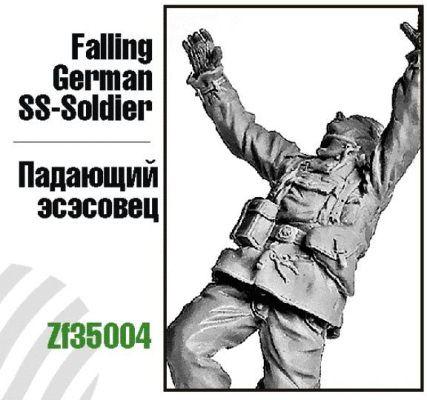 ZebZF35004   Падающий эсэсовец. (thumb16265)