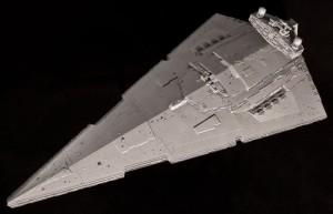 ZV9057   Имперский крейсер звездный разрушитель (STAR WARS) (attach2 19070)