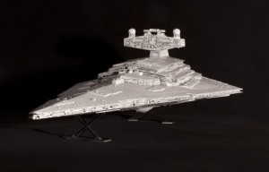 ZV9057   Имперский крейсер звездный разрушитель (STAR WARS) (attach3 19070)