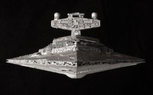 ZV9057   Имперский крейсер звездный разрушитель (STAR WARS) (attach4 19070)