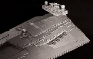 ZV9057   Имперский крейсер звездный разрушитель (STAR WARS) (attach5 19070)