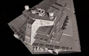 ZV9057   Имперский крейсер звездный разрушитель (STAR WARS) (attach6 19070)