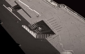 ZV9057   Имперский крейсер звездный разрушитель (STAR WARS) (attach8 19070)