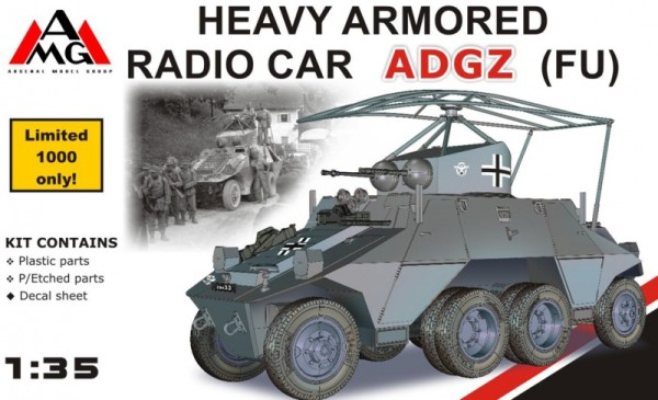 AMG35504   Heavy Armored Radio Car ADGZ (FU) (thumb14722)