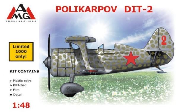 AMG48307   Polikarpov DIT-2 (thumb14738)