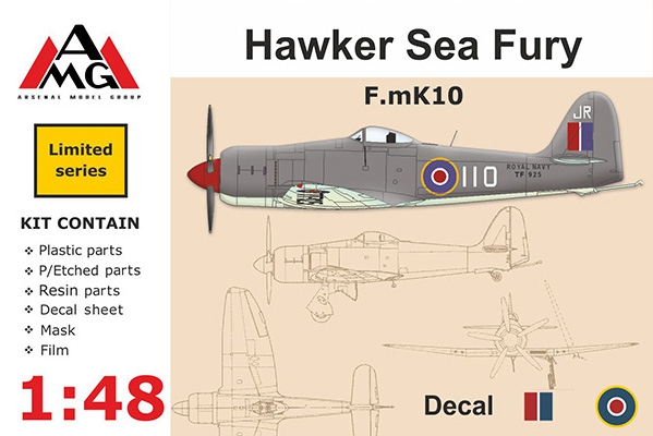 AMG48601   F.mK10 Hawker Sea Fury (thumb14770)