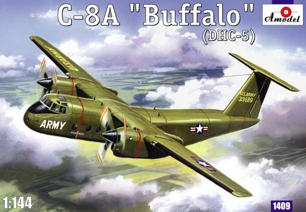 AMO1409   Buffalo C 8 (thumb14842)