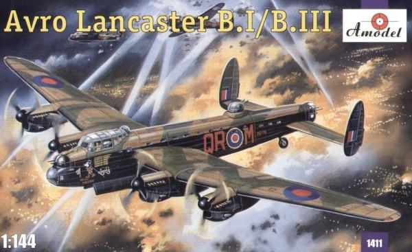 AMO1411   Avro Lancaster B.I/B.III (thumb14846)