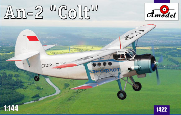AMO1422   Antonov An-2 'Colt' (thumb14862)