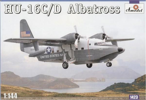 AMO1423   HU-16C/D Albatross (thumb14864)