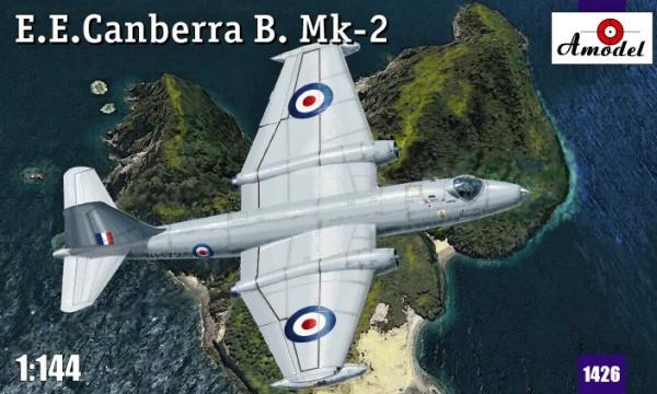 AMO1426   E.E.Canberra B. Mk-2 (thumb14868)