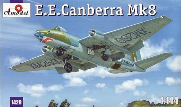 AMO1429   E.E.Canberra Mk.8 (thumb14874)