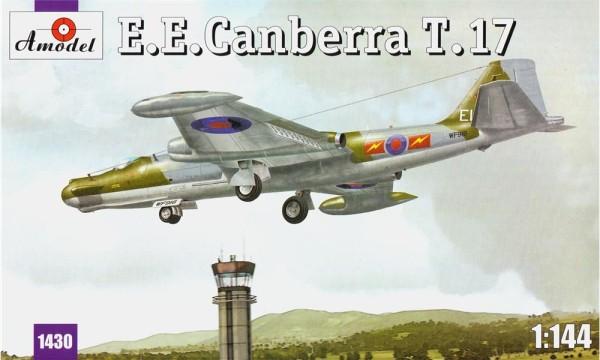 AMO1430   E.E.Canberra T.17 (thumb14876)