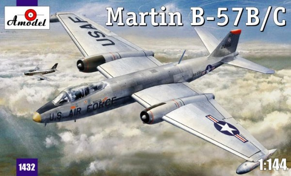 AMO1432   Martin B-57B/C (thumb14880)