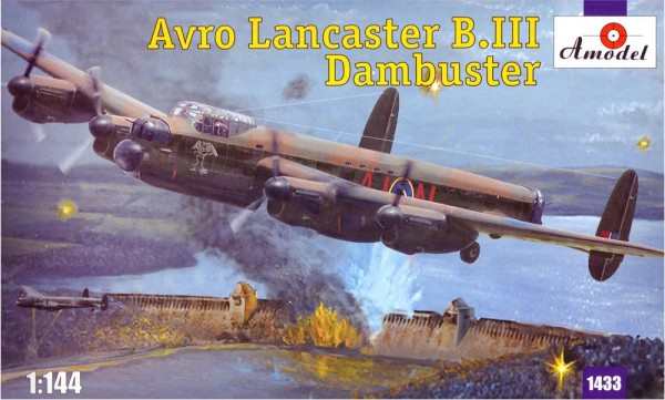 AMO1433   Avro Lancaster B.III Dambuster (thumb14882)