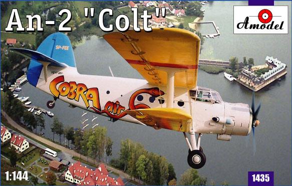 AMO1435   Antonov An-2 'Cobra' (thumb14886)