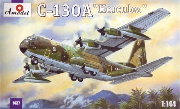 AMO1437   C-130A 'Hercules' (thumb14890)