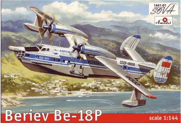 AMO1441-01   Beriev Be-18P (thumb14900)