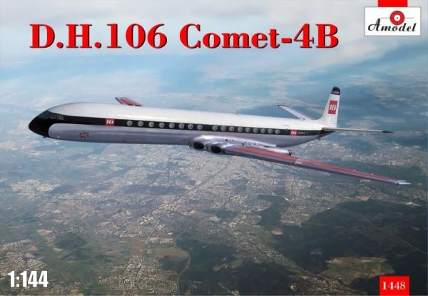 AMO1448   D.H. 106 Comet-4B (thumb14912)