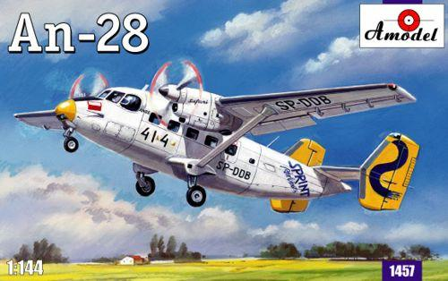 AMO1457   Antonov An-28 (thumb14926)