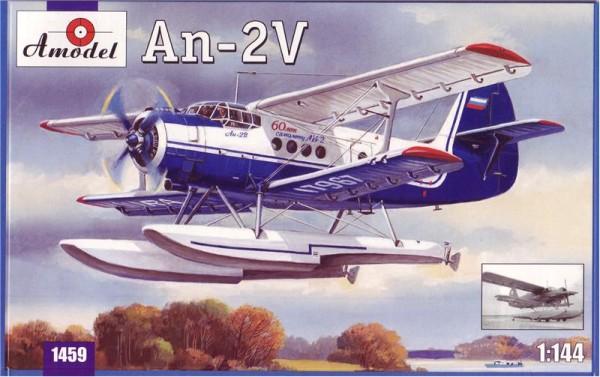 AMO1459   Antonov An-2V floatplane (thumb14930)