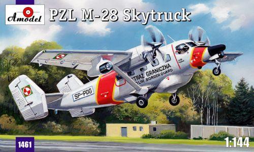 AMO1461   PZL M-28 Skytruck (thumb14934)