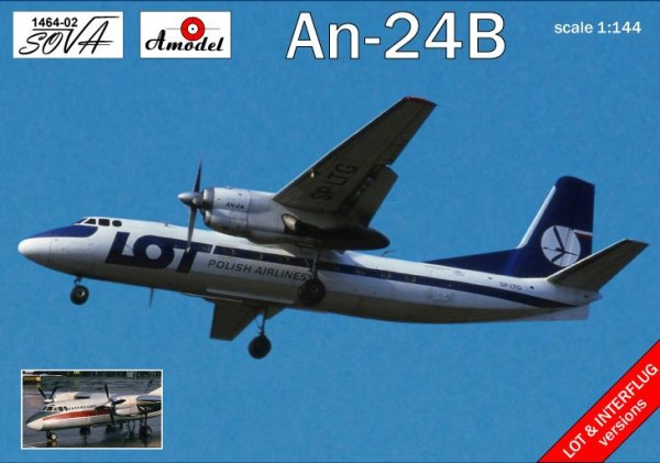 AMO1464-02   Antonov An-24B Polish/DDR airlines (thumb14944)