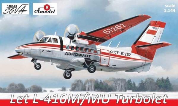 AMO1467-01   Let L-410M/MU Turbolet (thumb14950)