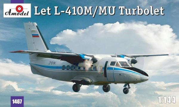 AMO1467   Let L-410M/MU Turbolet (thumb14948)
