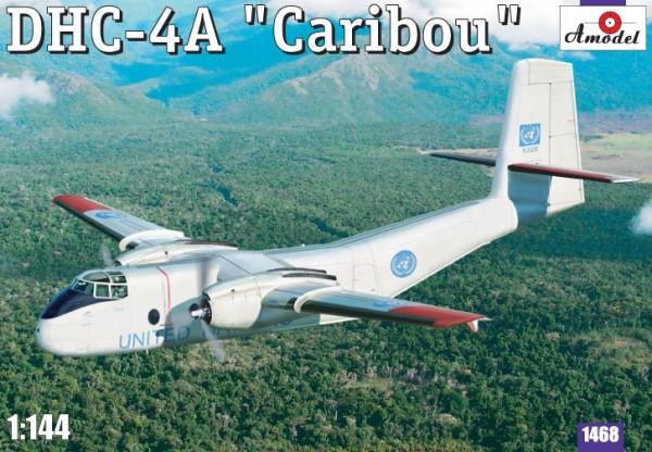 "AMO1468   DHC-4A ""Caribou"" (thumb14954)"