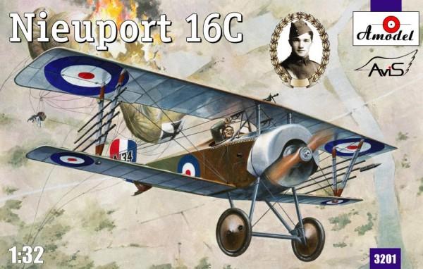 AMO3201   Nieuport 16C (A134) (thumb14976)