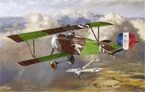 AMO3202   Nieuport 16 (Andre Chainat) (thumb14978)