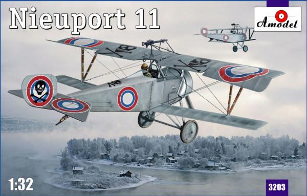 AMO3203   Nieuport 11 (thumb14980)