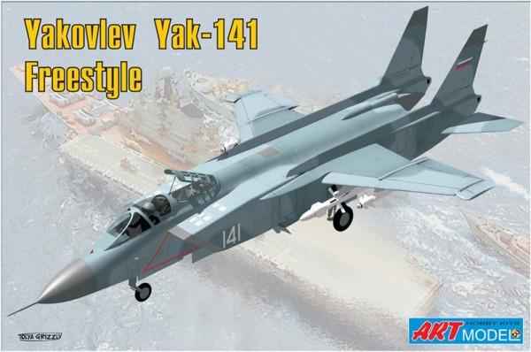 ART7205   Yakovlev Yak-141 'Freestyle' (thumb14796)