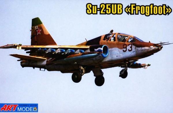 ART7212   Sukhoi Su-25UB (thumb14810)