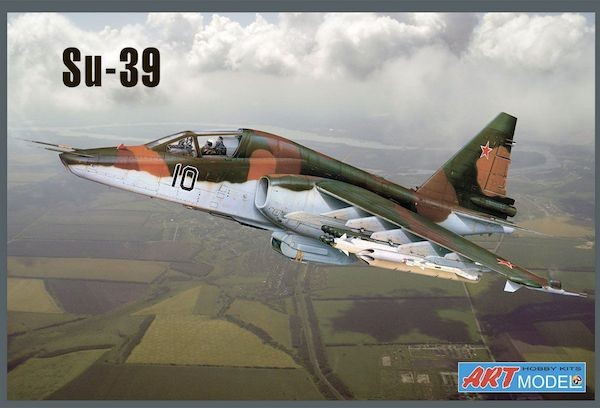 ART7217   Sukhoi Su-39 anti-tank aircraft (thumb14820)