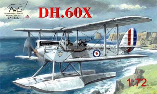 AV72020   DH-60X floatplane (thumb14679)