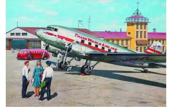 RN309   Douglas DC-3 (thumb20279)